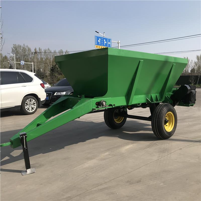 农用撒粪车价格