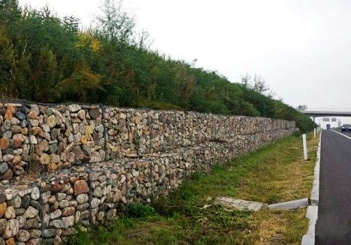 防城港格宾网石笼网