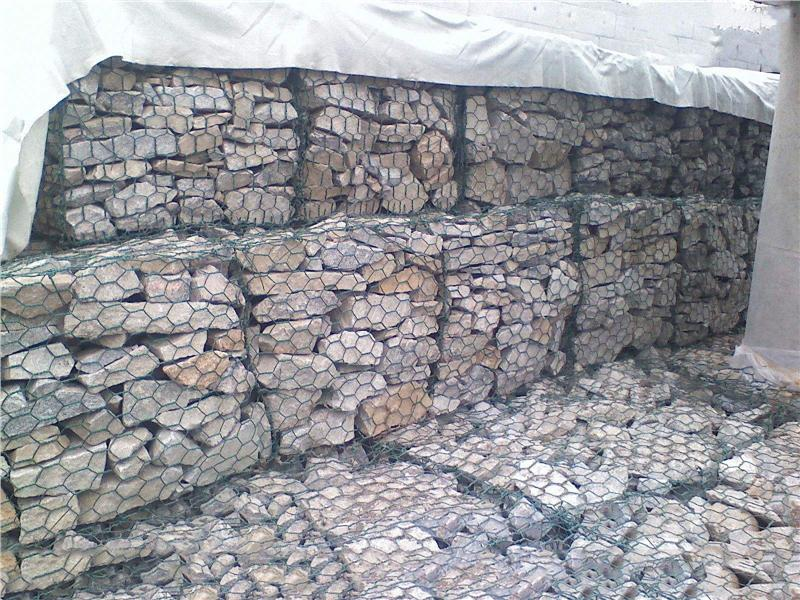 防城港石笼网