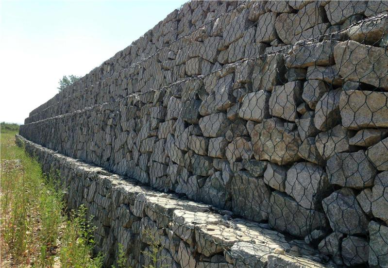 防城港5%锌铝合金石笼网报价