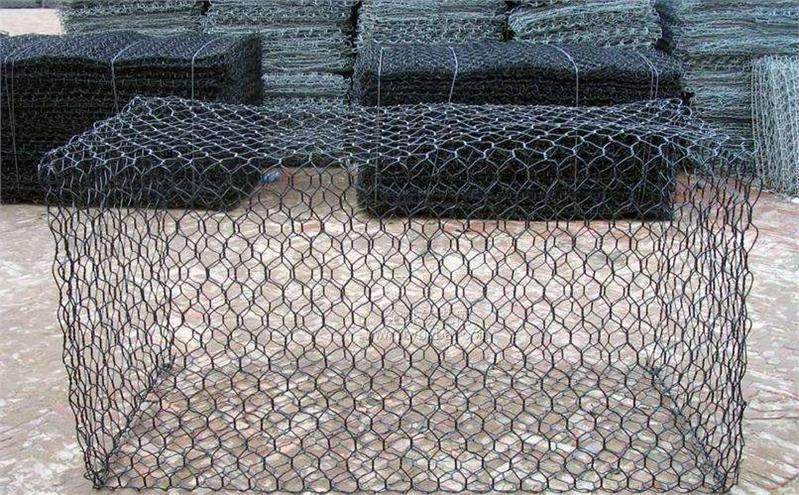 梧州镀锌钢丝石笼网厂家