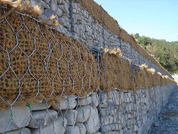 百色石笼网规格