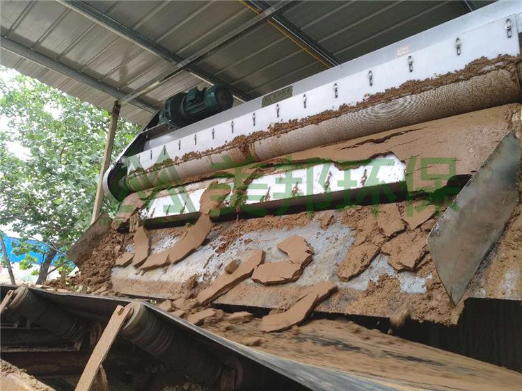 广州洗沙泥浆处理设备厂报价