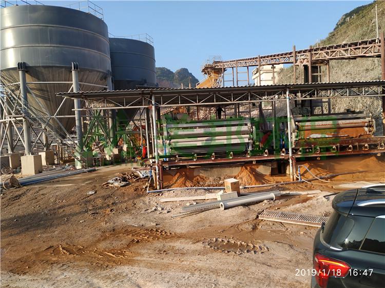洗沙泥浆处理设备厂家