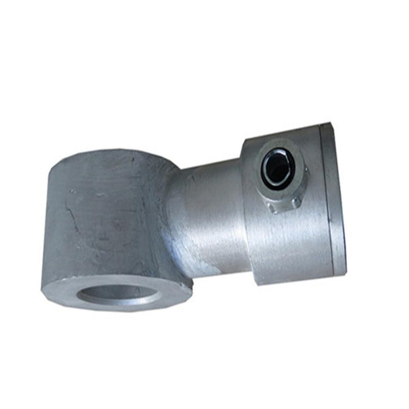 加熱圈鑄鋁廠家 異形鑄鋁電發熱圈 現貨供應
