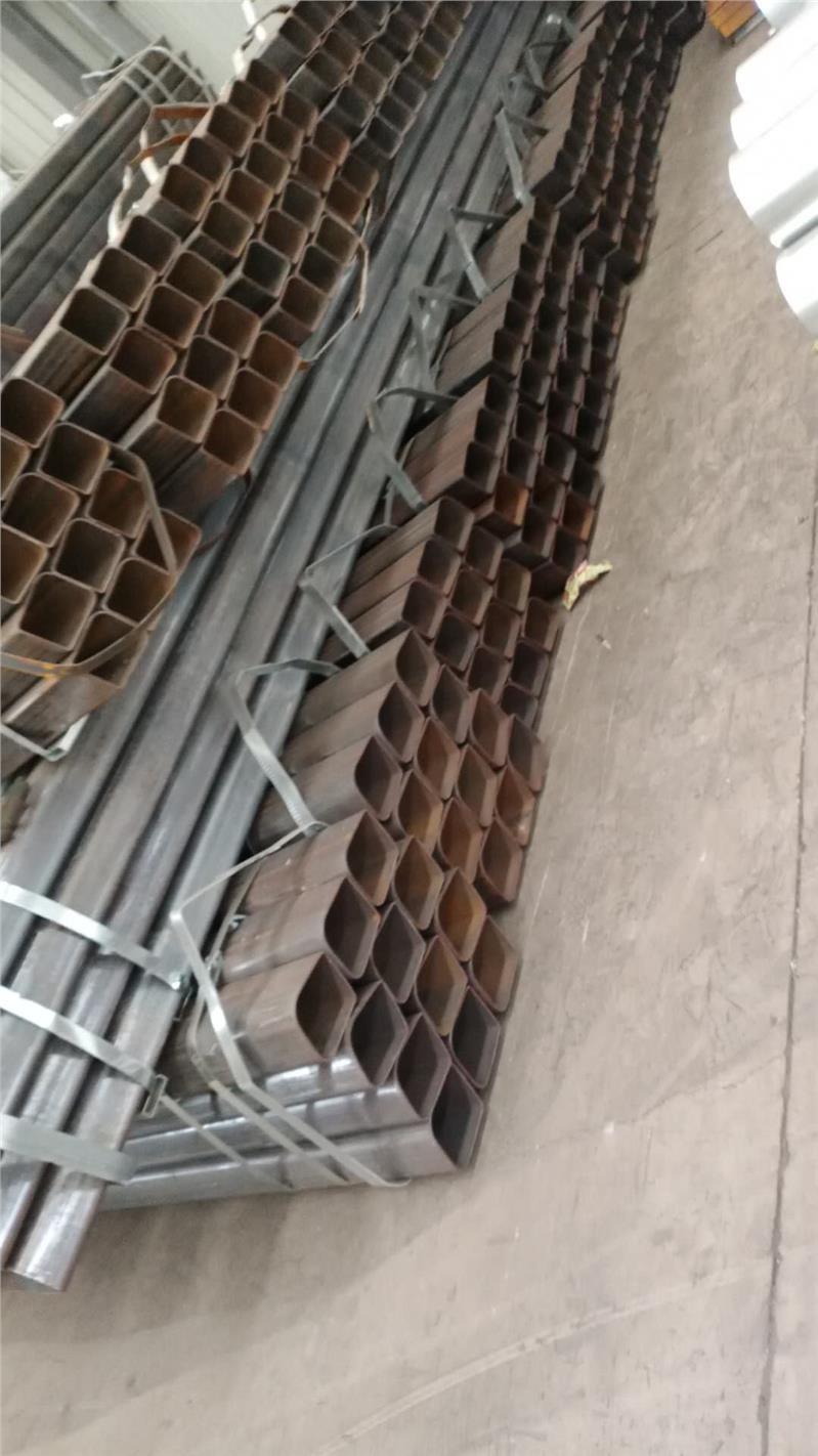 薄壁钢管生产厂