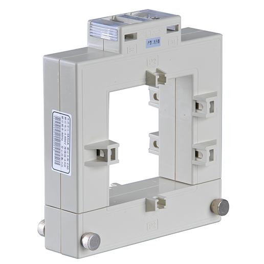 保護 測量 電流互感器 鐵芯采用去向冷軋硅鋼帶卷繞而成