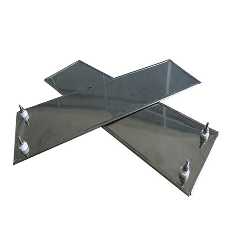 不锈钢加热器 不锈钢云母电发热板 量大从优