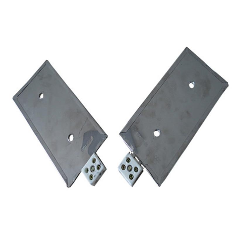 恒温加热板 平板硫化机加热板 货源充足