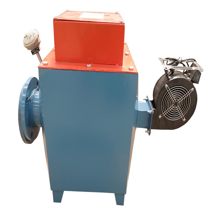 电加热器在出现热敏电阻锁定怎么处理