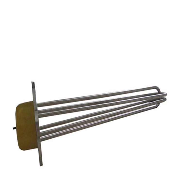 如何使电加热管的运用更节能?