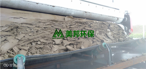 江门洗沙泥浆处理机怎么使用