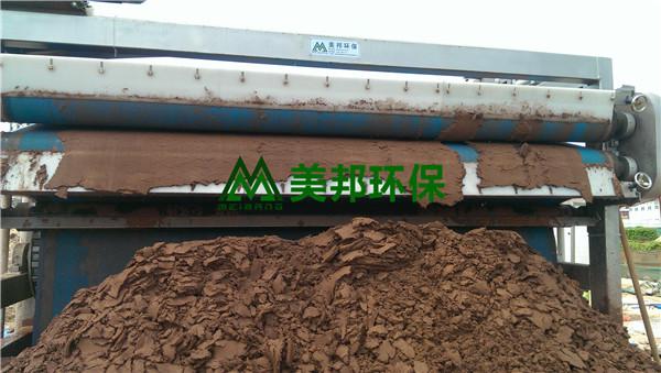 郑州洗沙污泥压滤机规格