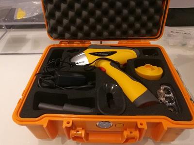 手持式快速土壤重金屬檢測儀電話 手持式土壤金屬測試儀