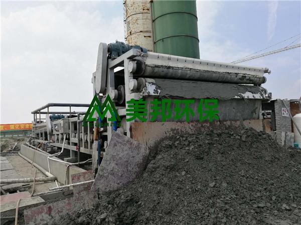 钦州洗沙泥浆压泥机