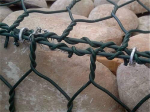 玉林包塑石笼网费用