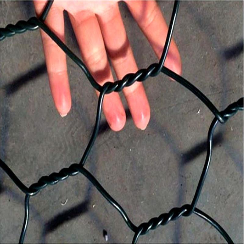 梧州5%锌铝合金石笼网报价
