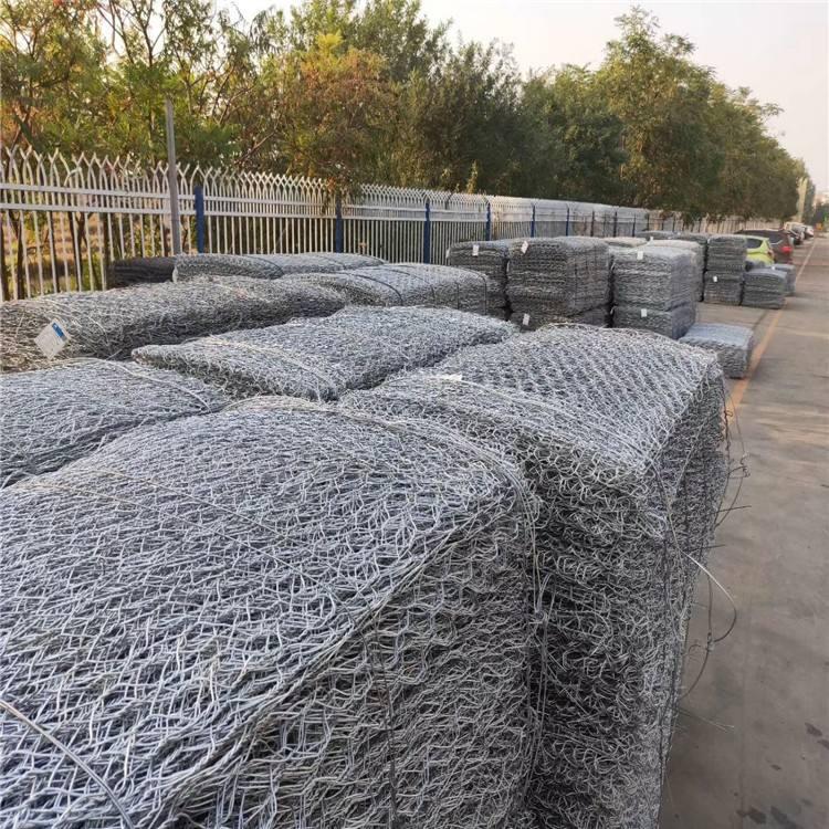 防城港包塑石笼网