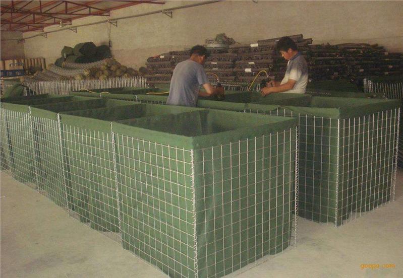 海南石笼网规格