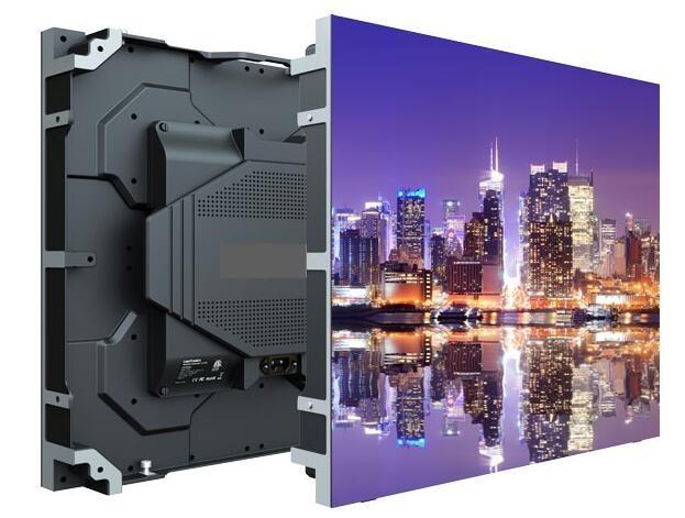 万宁室内?P2LED显示屏 液晶拼接屏工程低功耗