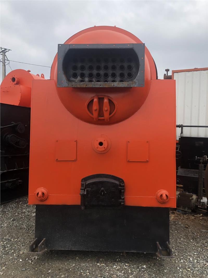 天津二手蒸汽鍋爐回收價格