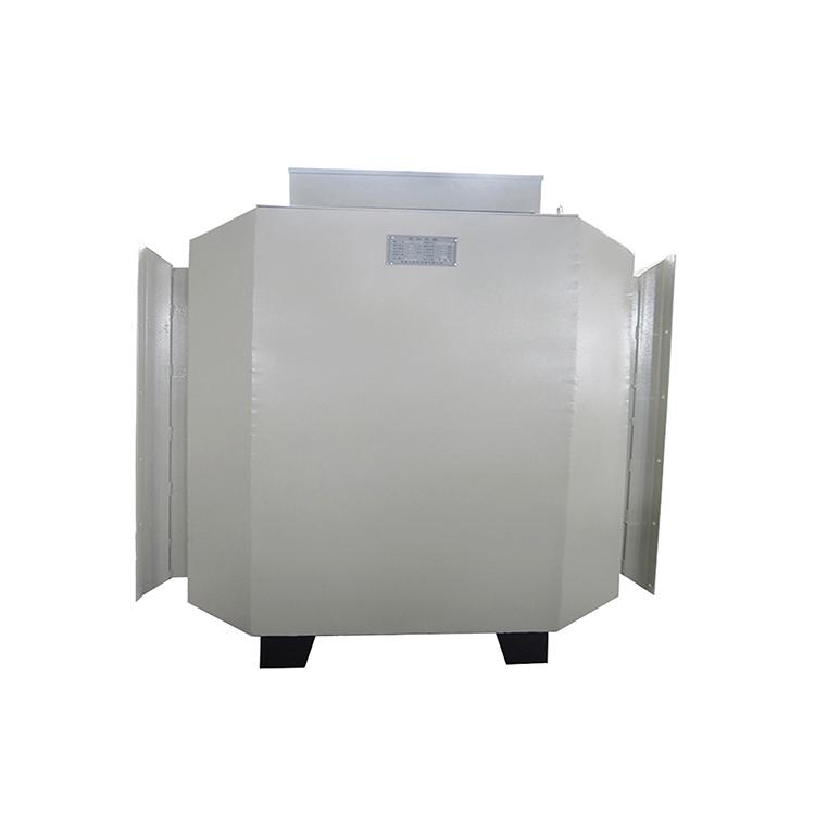 钰凯电器专业定制大功率 节能 风道式电加热器 风道式加热器