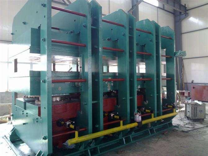 青岛供应输送带硫化机厂家