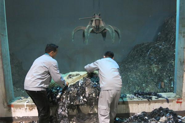南京工業邊角料銷毀方式