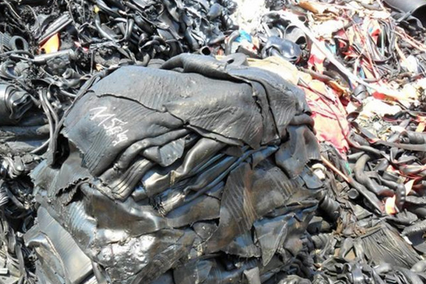 銀川固廢銷毀 垃圾清運 進口
