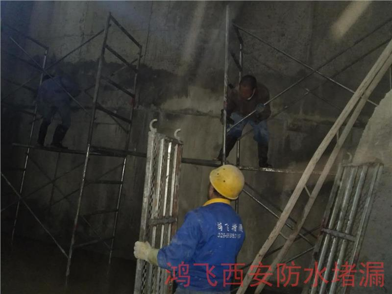 榆林专业做防水公司品质优良