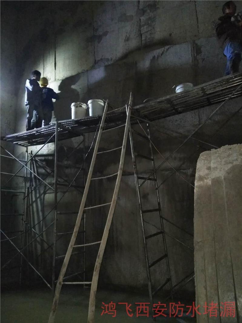 三门峡隧道渗漏水原因服务至上