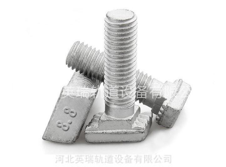 托臂支架设计-管廊托臂端盖-预埋槽道