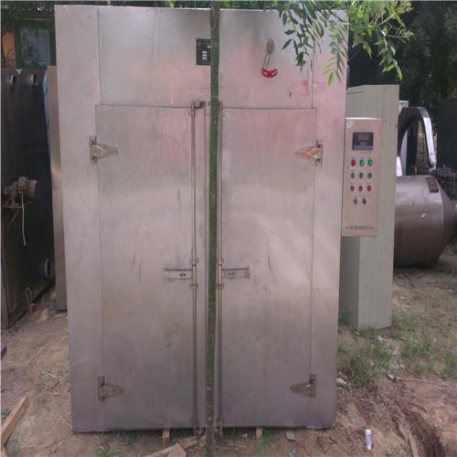 果洛二手热风循环烘箱规格 二手两门两车烘箱 可定制