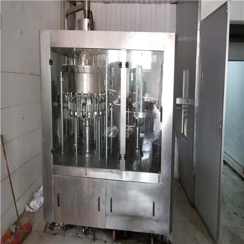 天津二手灌装机 二手大桶水灌装机 质量可靠