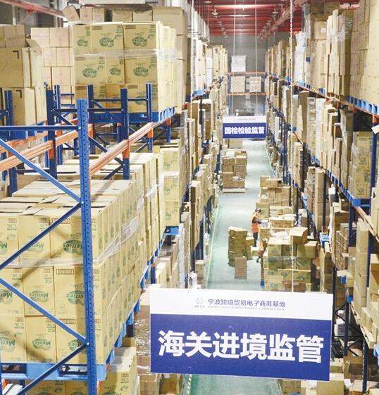 海南省心的保稅倉公司保稅倉儲