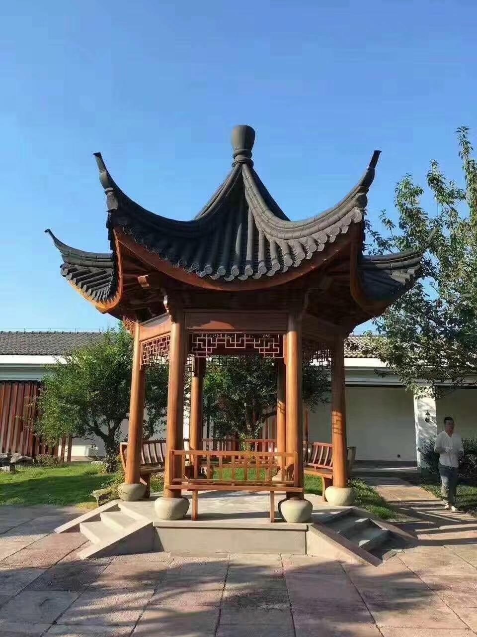 杭州鴻葉木結構有限公司