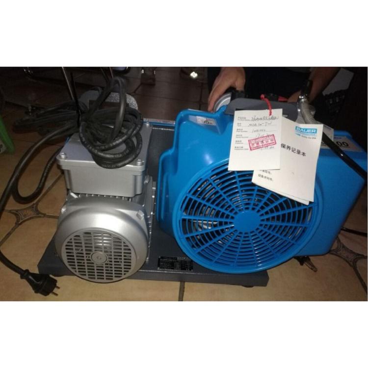 广西梅思安MSA 300HG高压空气压缩机
