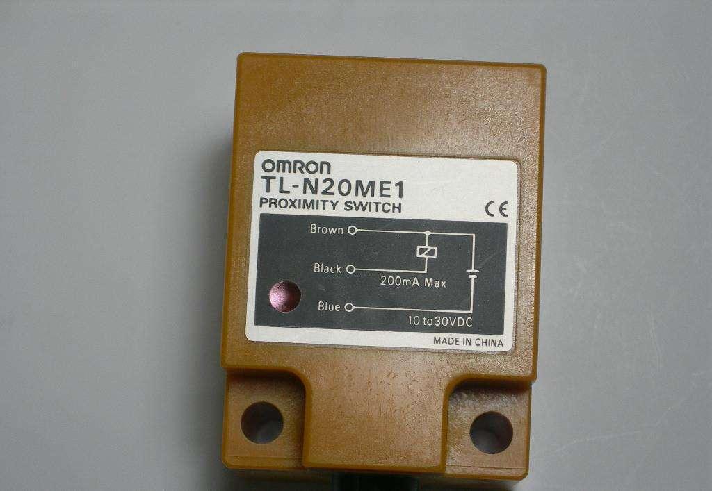 E3Z-D61總代理歐姆龍傳感器 歐姆龍光電傳感器