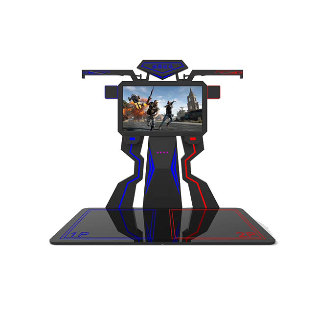 大连9D虚拟现实体验馆公司