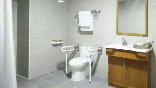 广州岭南老年公寓和养老院区别