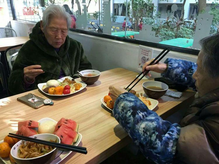 广州岭南住敬老院的费用标准