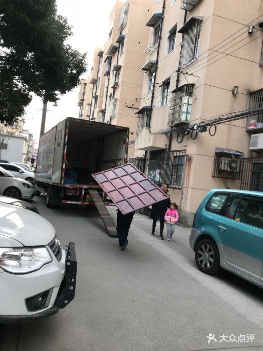 松江泗泾搬场公司