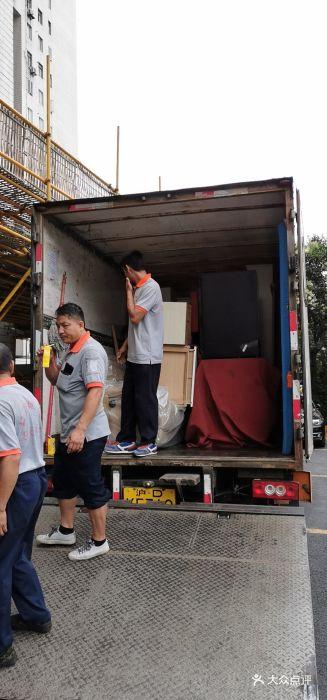 上海到嘉兴搬运公司