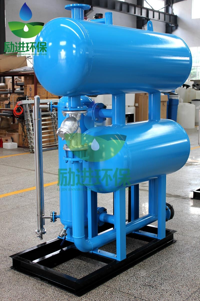SZP-2疏水自动泵图纸
