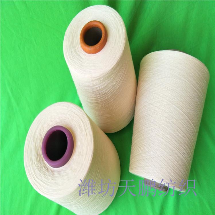 衢州放心的竹纖維紗16支