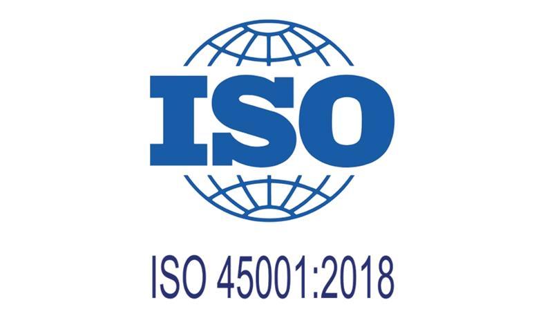 浙江ISO45001职业健康安全管理体系认证费用