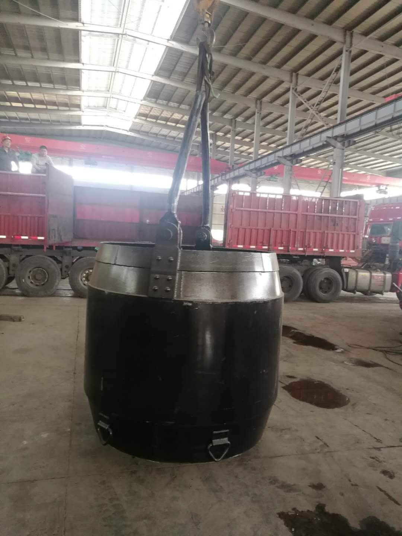 寧德2立方吊桶礦用吊桶 座鉤式吊桶 **供應