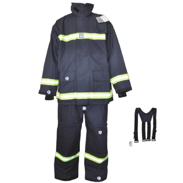 吉林雷克兰国标LAKE B消防服身体防护