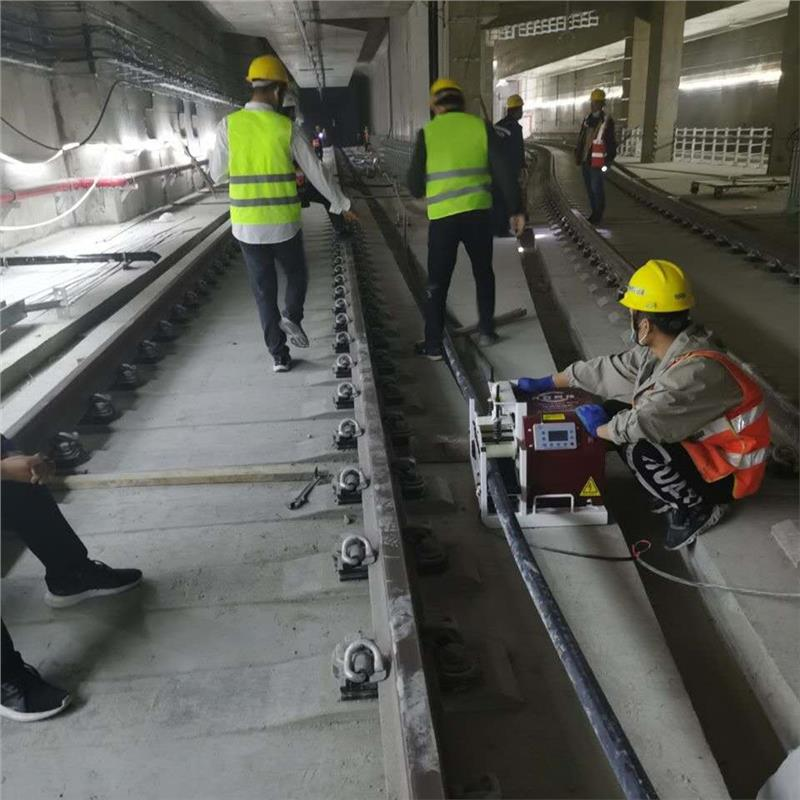 贵阳长云科技电缆输送机性能稳定可靠有质保