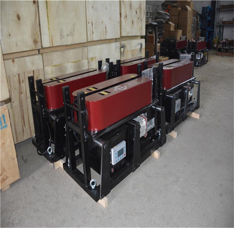 西宁遥控电缆输送机性能稳定可靠有质保